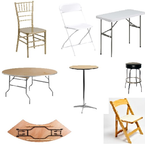 Tables&Chairs